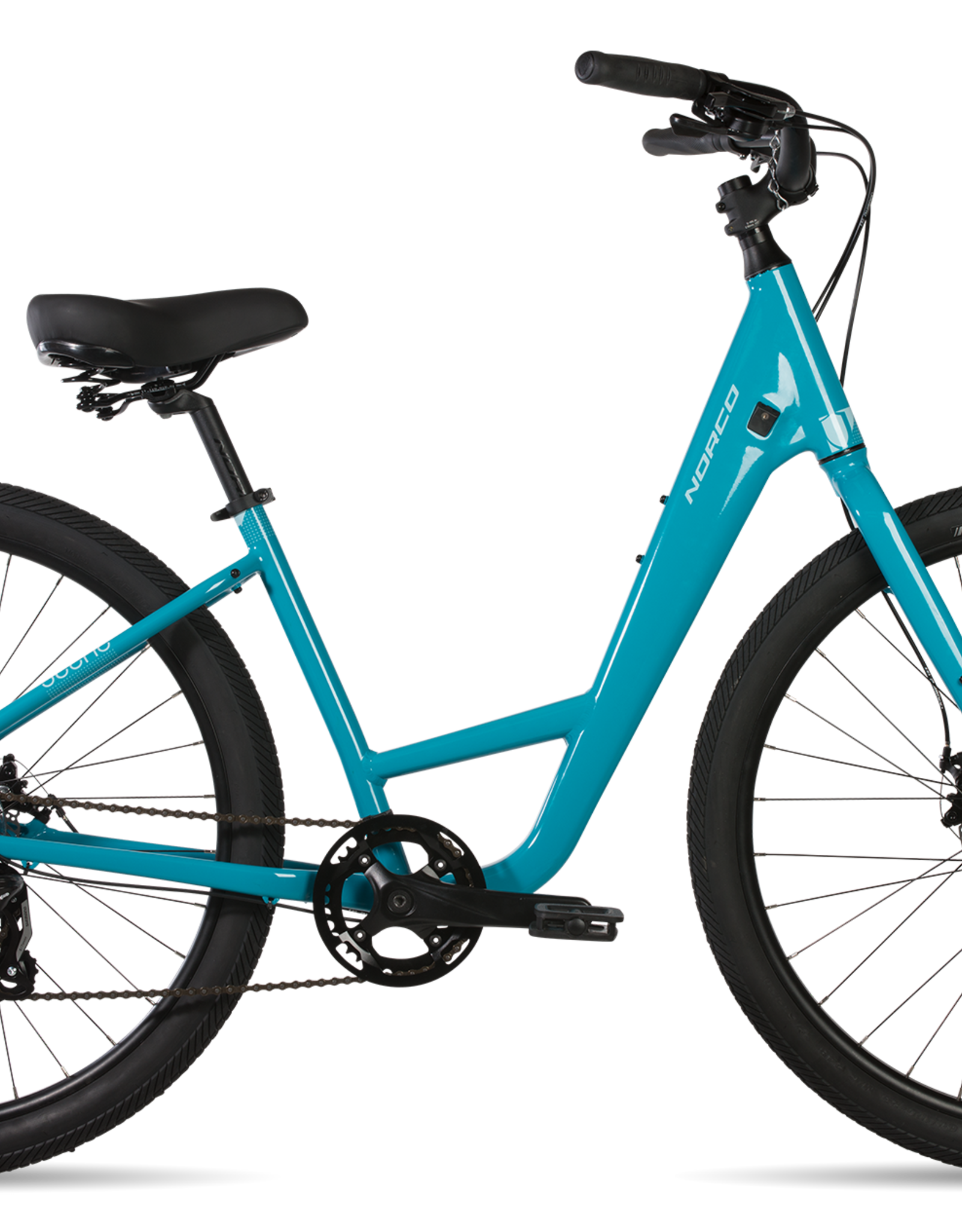 NORCO NORCO Bike SCENE 3 (2020)