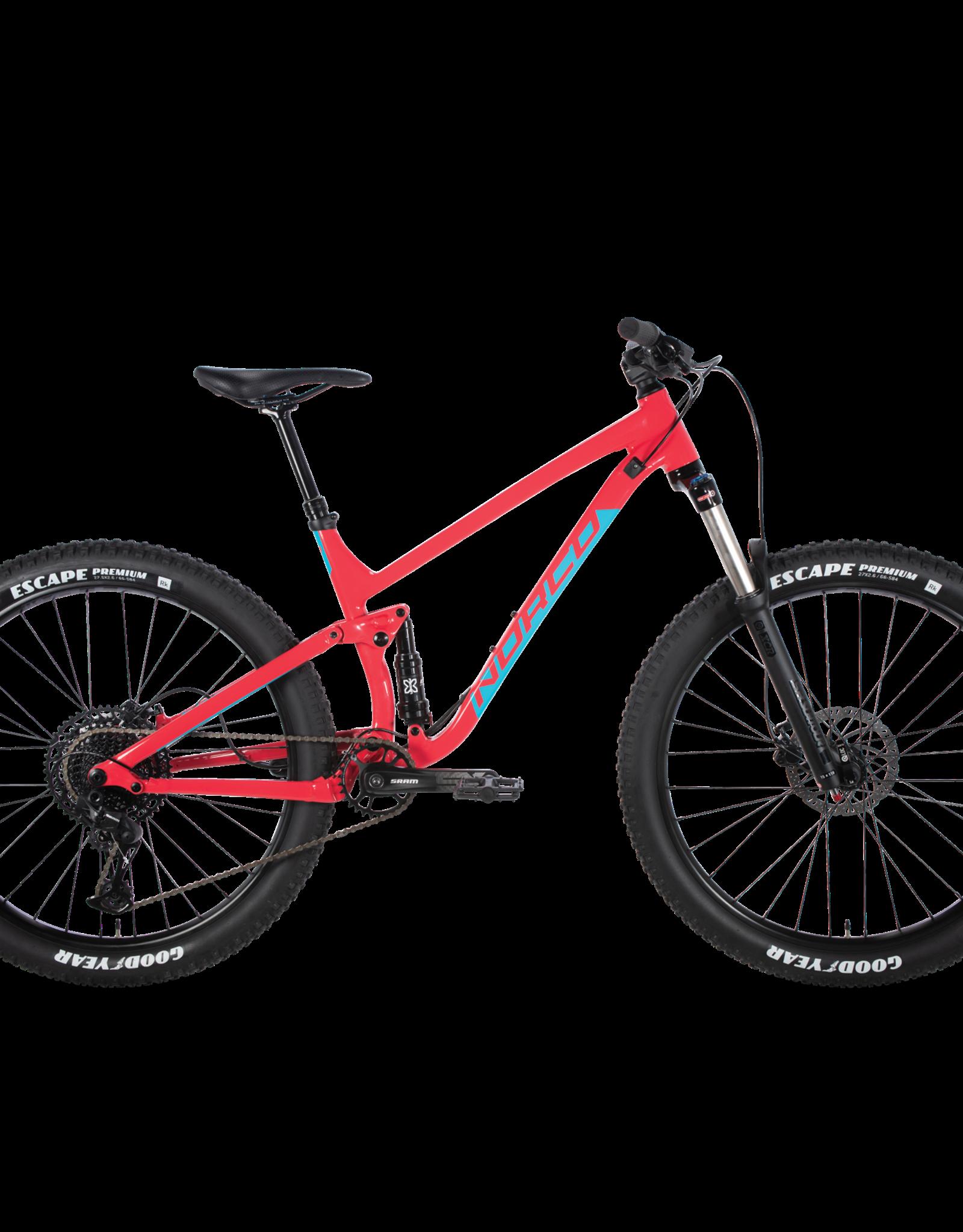 NORCO NORCO Bike FLUID FS 3 W (2020)