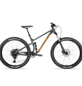 NORCO NORCO Bike FLUID FS 3 (2020)