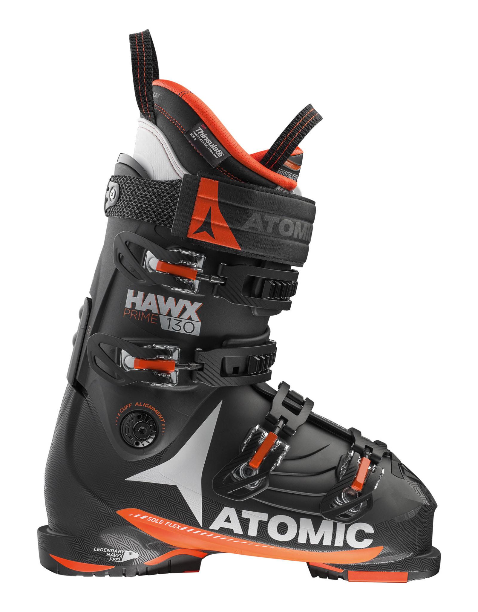 ATOMIC ATOMIC Ski Boots HAWX PRIME 130 (17/18)