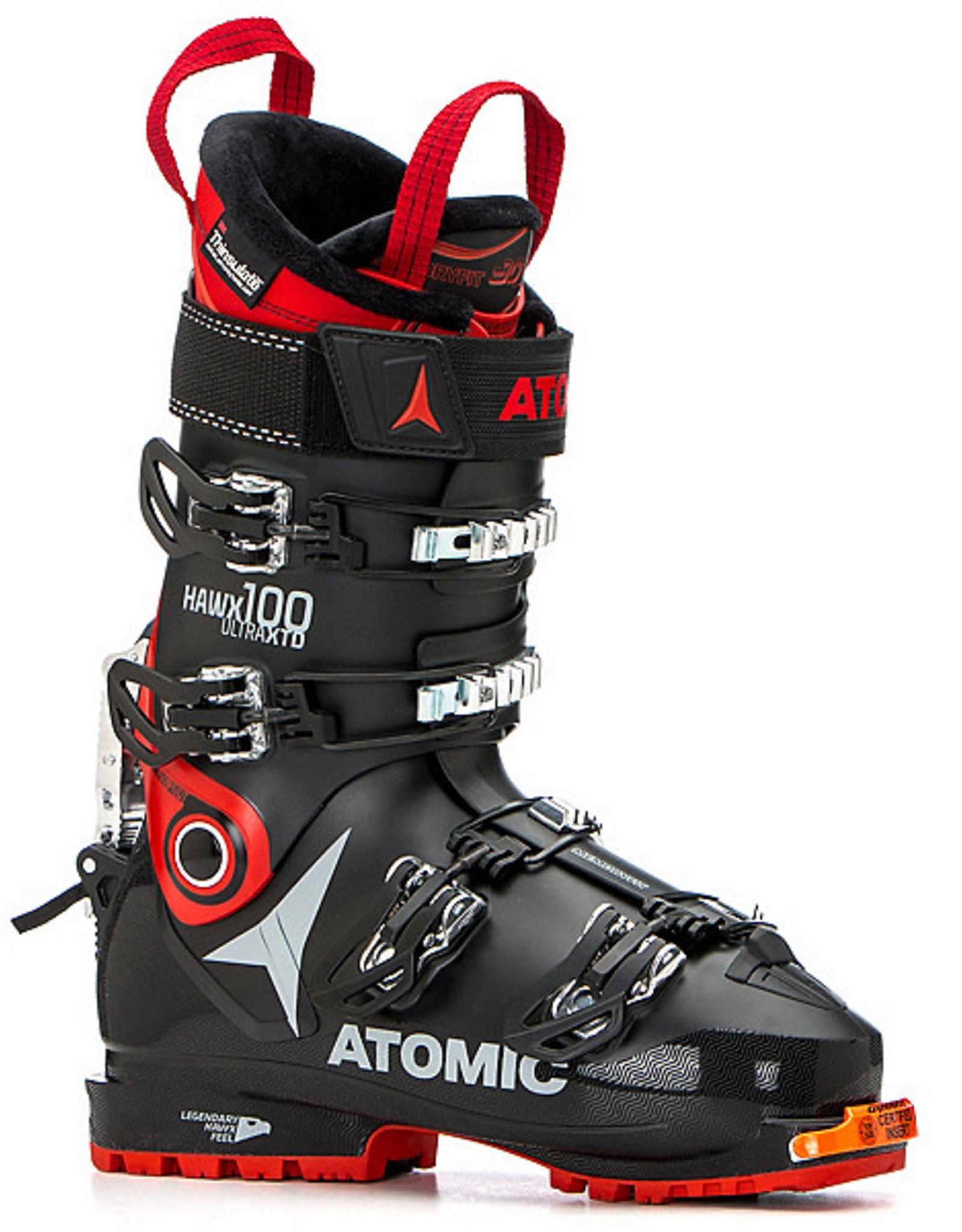 ATOMIC ATOMIC Ski Boots HAWX ULTRA XTD 100 (18/19)