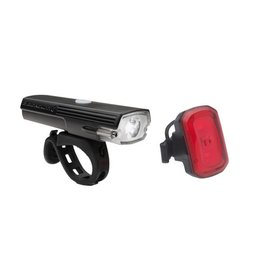 Blackburn BLACKBURN Light Combo Set - DAYBLAZER 400 FRONT + CLICK USB REAR