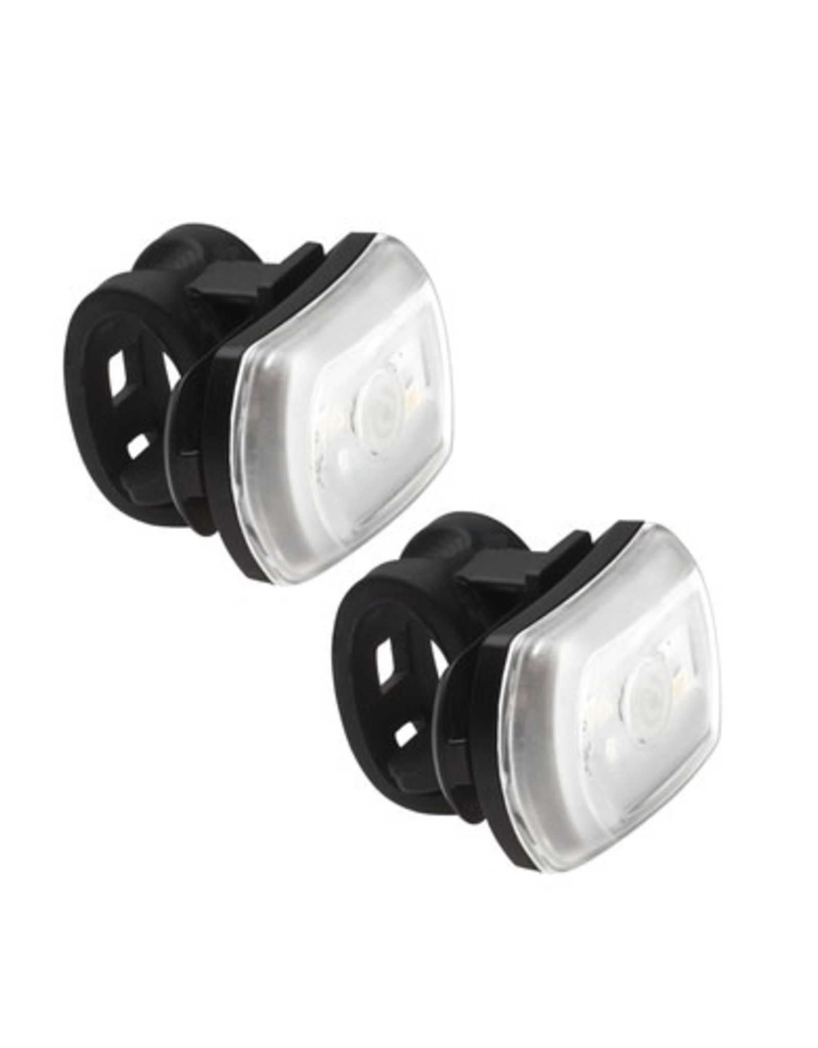 Blackburn BLACKBURN 2'FER USB Front/Rear Light (2-Pack)