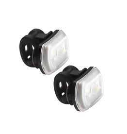Blackburn BLACKBURN 2'FER USB Front/Rear Light (2-Pack)