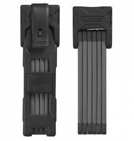 ABUS ABUS Folding Lock - BORDO 6000  KEYED w/ Bracket- 90cm - Black - 90cm