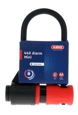 ABUS ABUS Lock - U-Lock 440 ALARM Mini