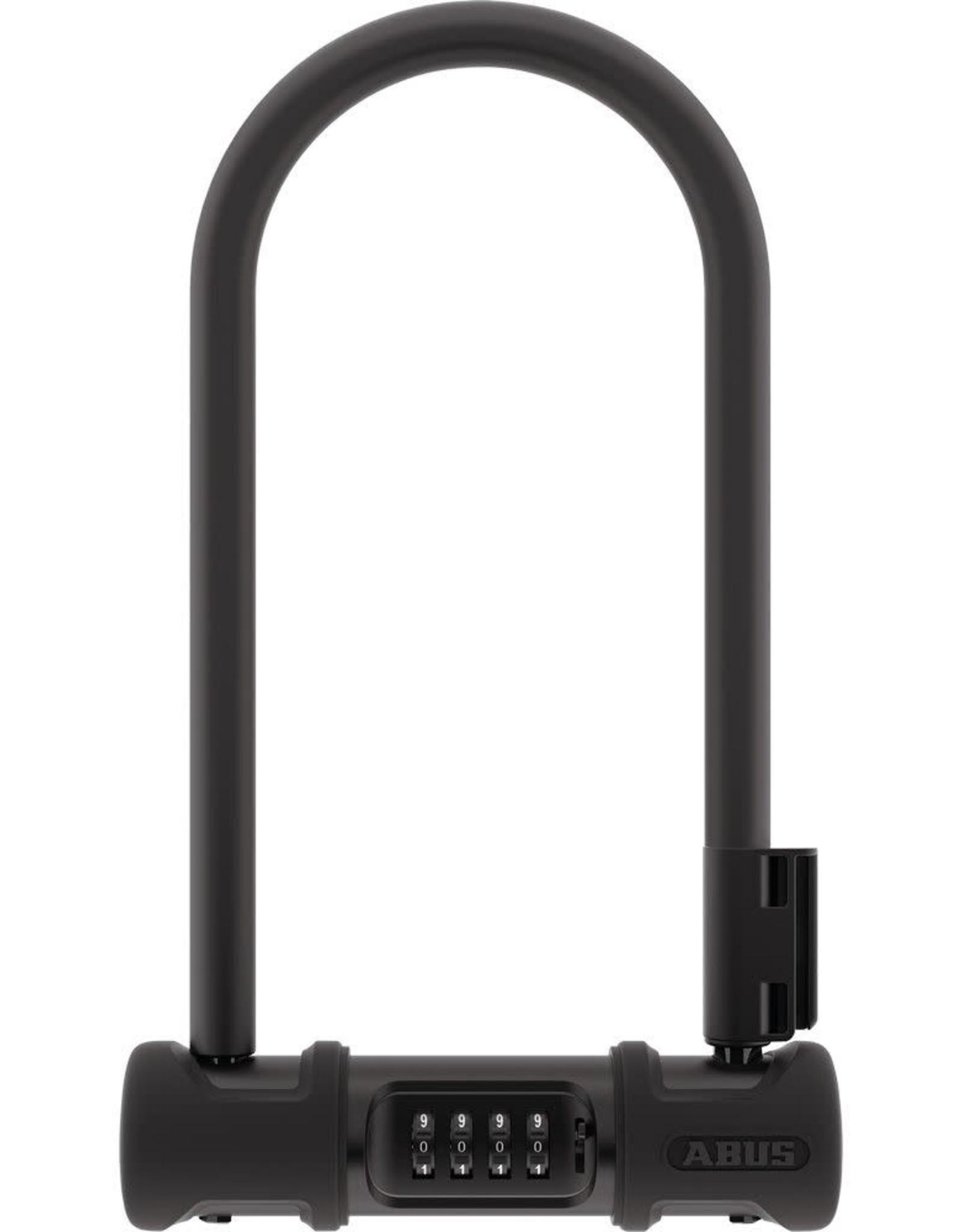 "ABUS ABUS U-Lock - Ultra 410 Combo 9"""