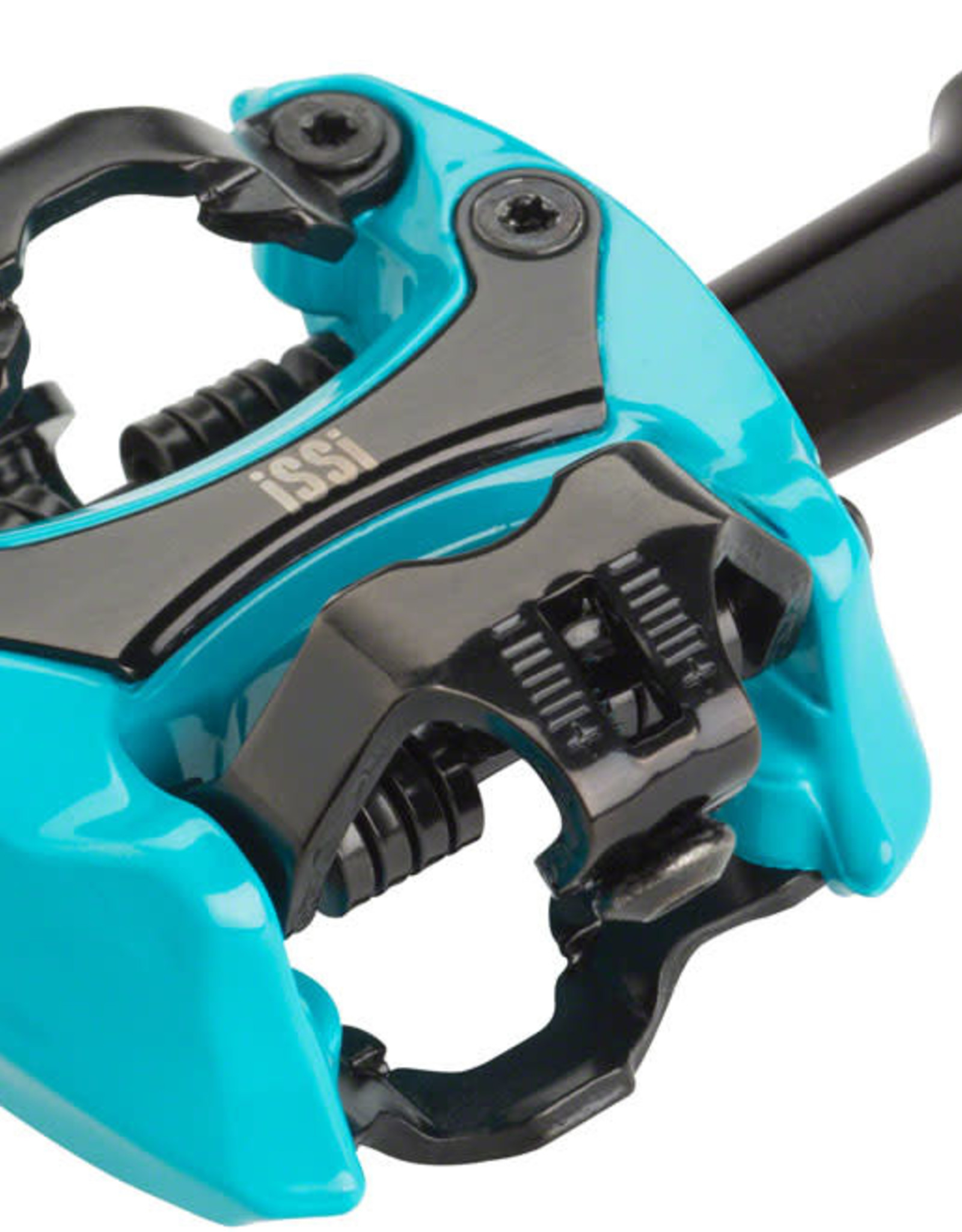 iSSi iSSi Pedals FLASH II Dual Sided SPD Clipless 9/16""
