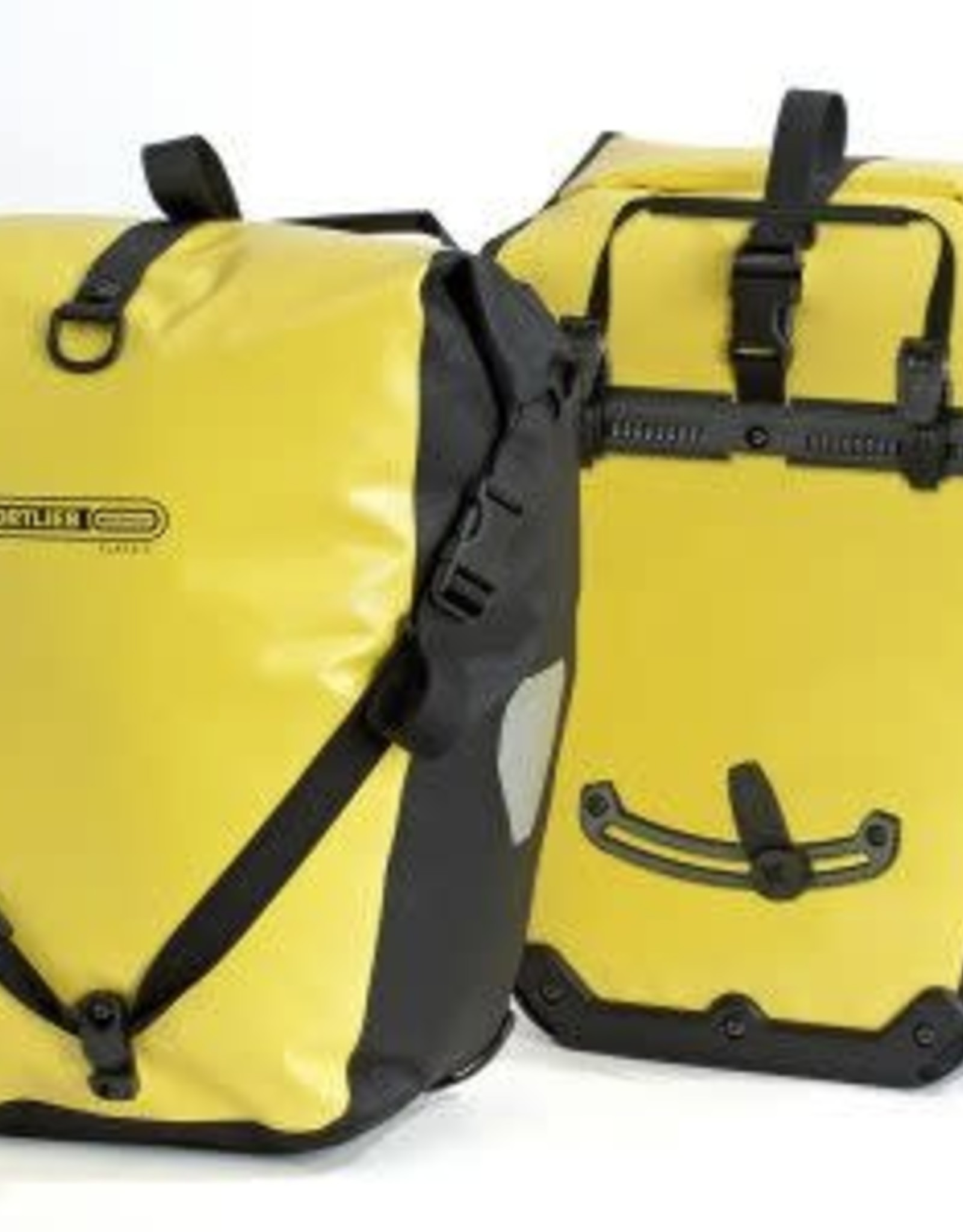 Ortlieb ORTLIEB Pannier Bags BACK ROLLER CLASSIC (Pair)