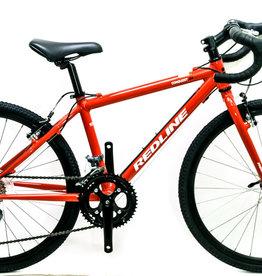 "REDLINE REDLINE Kid Bike CONQUEST 24"" Wheel CycloCross (2015)"