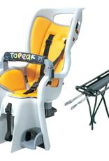 Topeak TOPEAK BABYSEAT II + Rack (Non-Disc Compatible)