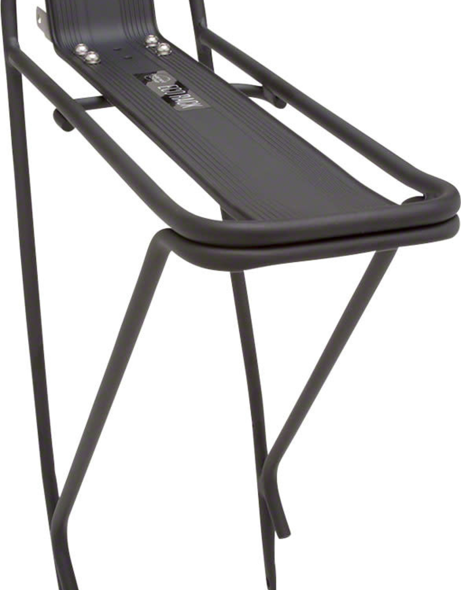 Planet Bike PLANET BIKE Rack - ECO RACK - Black