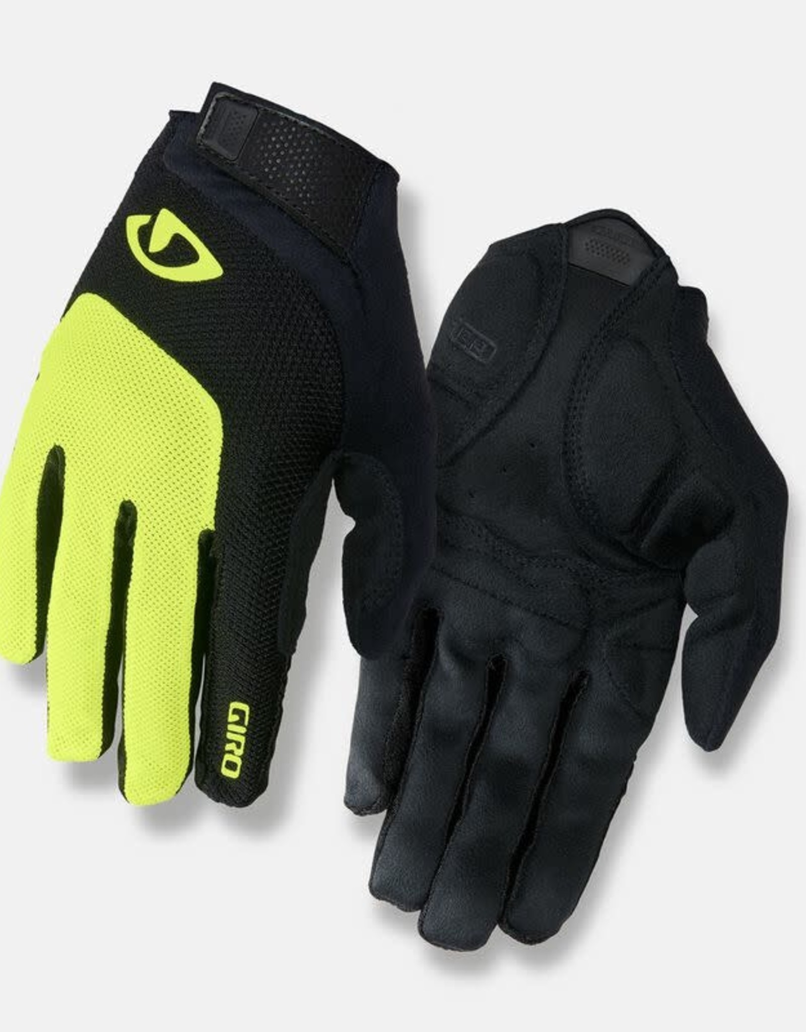 Giro GIRO BRAVO LF GEL Gloves