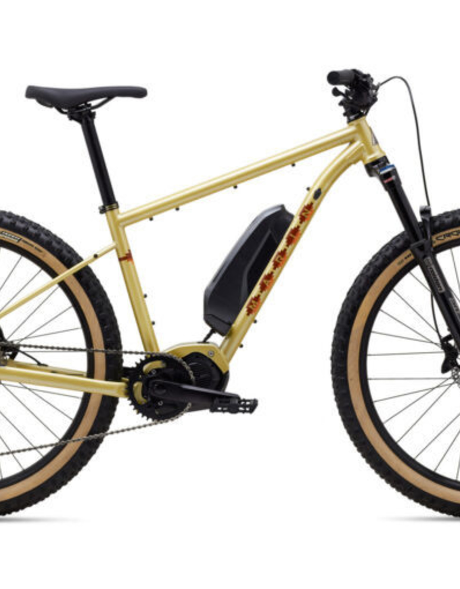 Marin MARIN Electric Bike PINE MOUNTAIN E1 (2020)