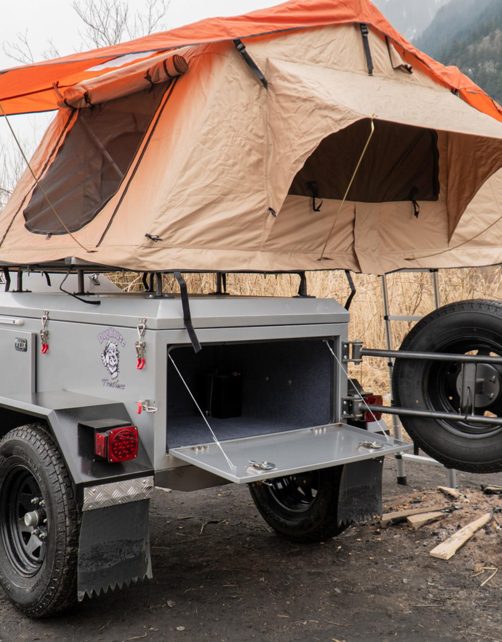 Dog House Badlands Tent