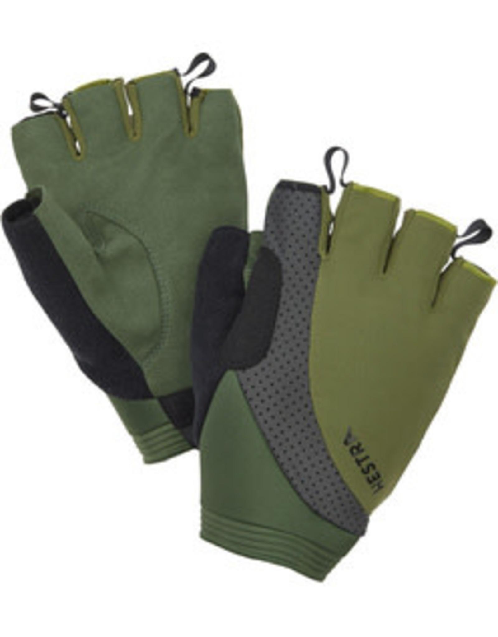 Hestra HESTRA APEX REFLECTIVE SHORT Gloves