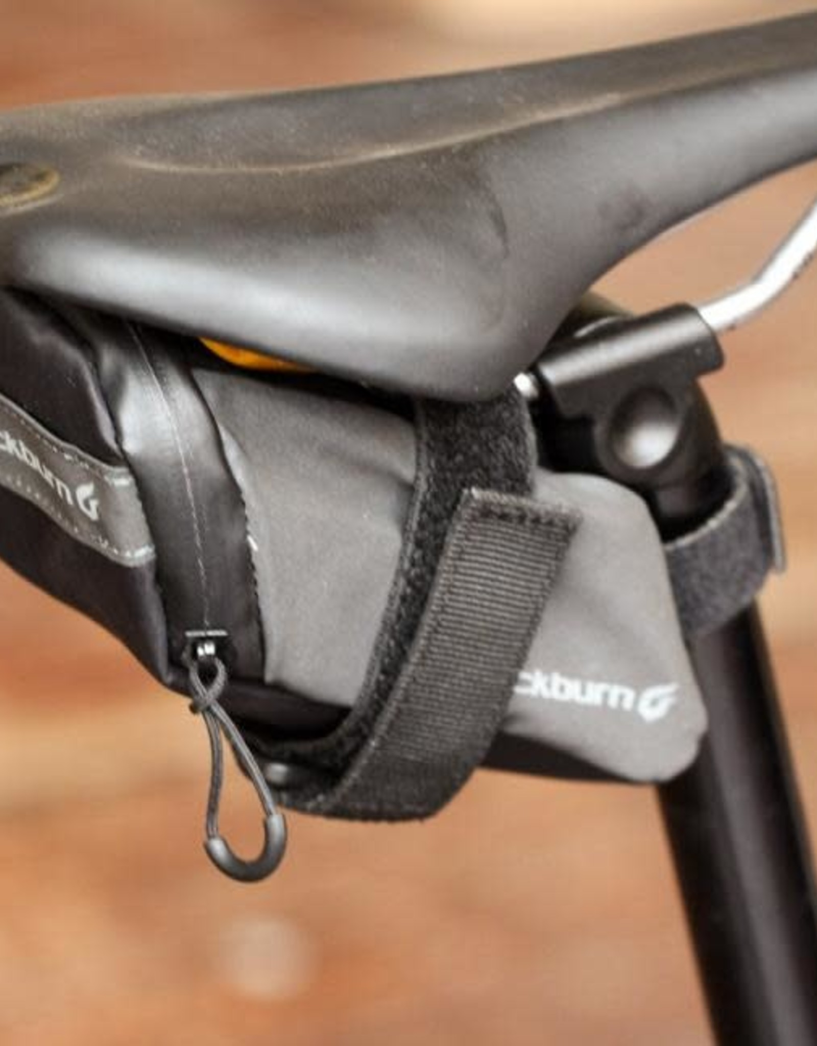 Blackburn BLACKBURN Seat/Saddle Bag GRID - Small