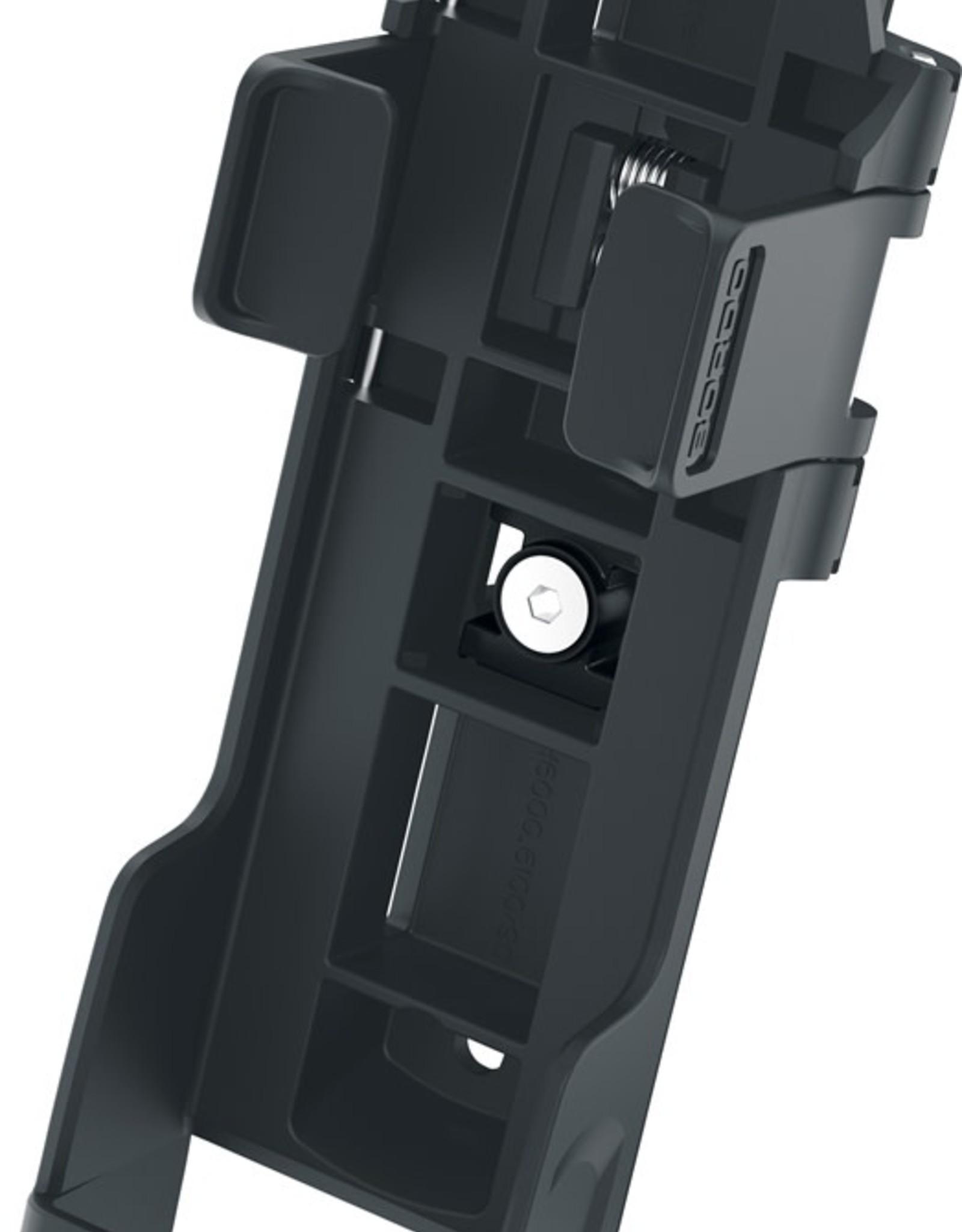 ABUS ABUS Folding Lock - uGrip BORDO 5700 COMBO - 2.6 Feet - Black