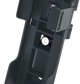 ABUS ABUS Folding Lock - uGrip BORDO 5700 COMBO w/ Bracket - 80cm - Black