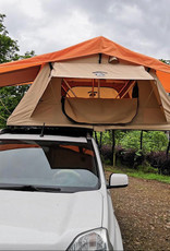Dog House Summit Tent
