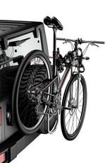 Thule THULE Car Rack 963PRO SPARE ME PRO (Holds 2 Bikes)
