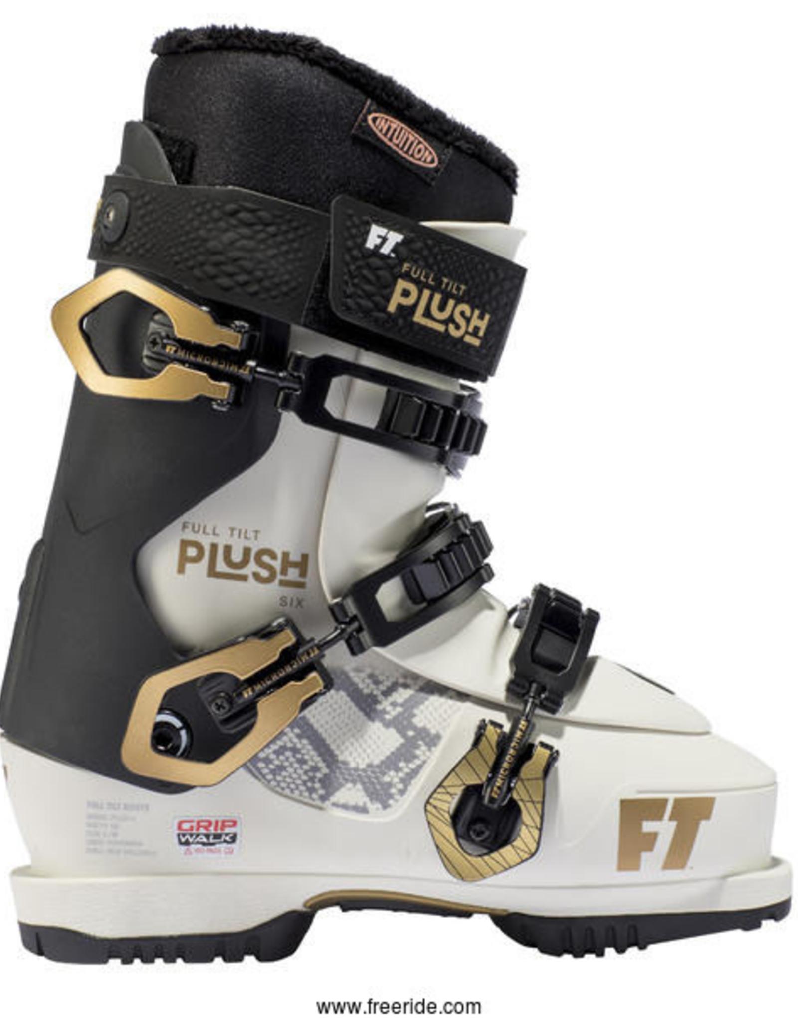 Full Tilt FULL TILT Ski Boots PLUSH 6 (19/20)