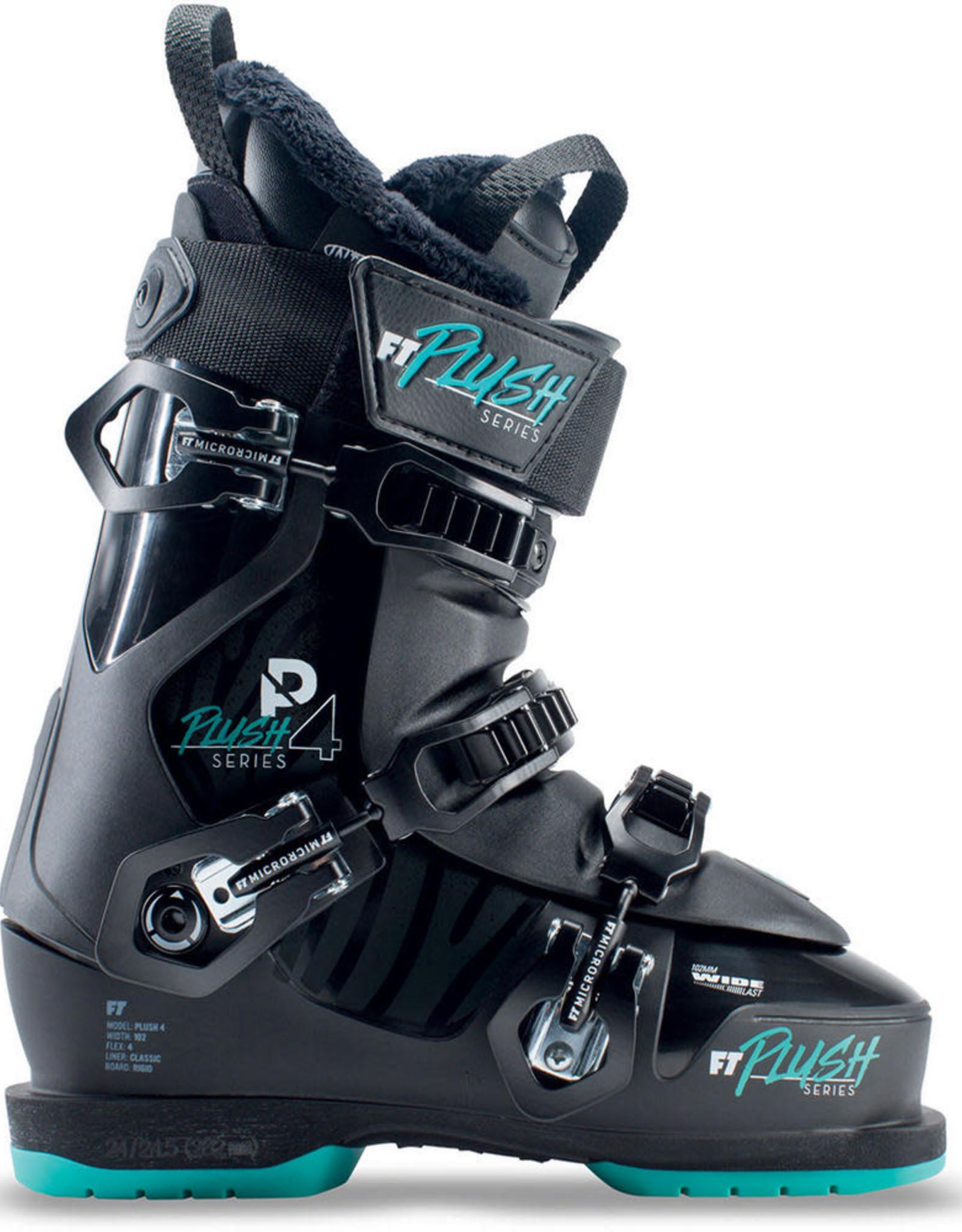 Full Tilt FULL TILT Ski Boots PLUSH 4 (17/18)