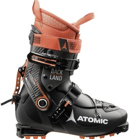 ATOMIC ATOMIC Ski Boots BACKLAND CARBON (18/19)