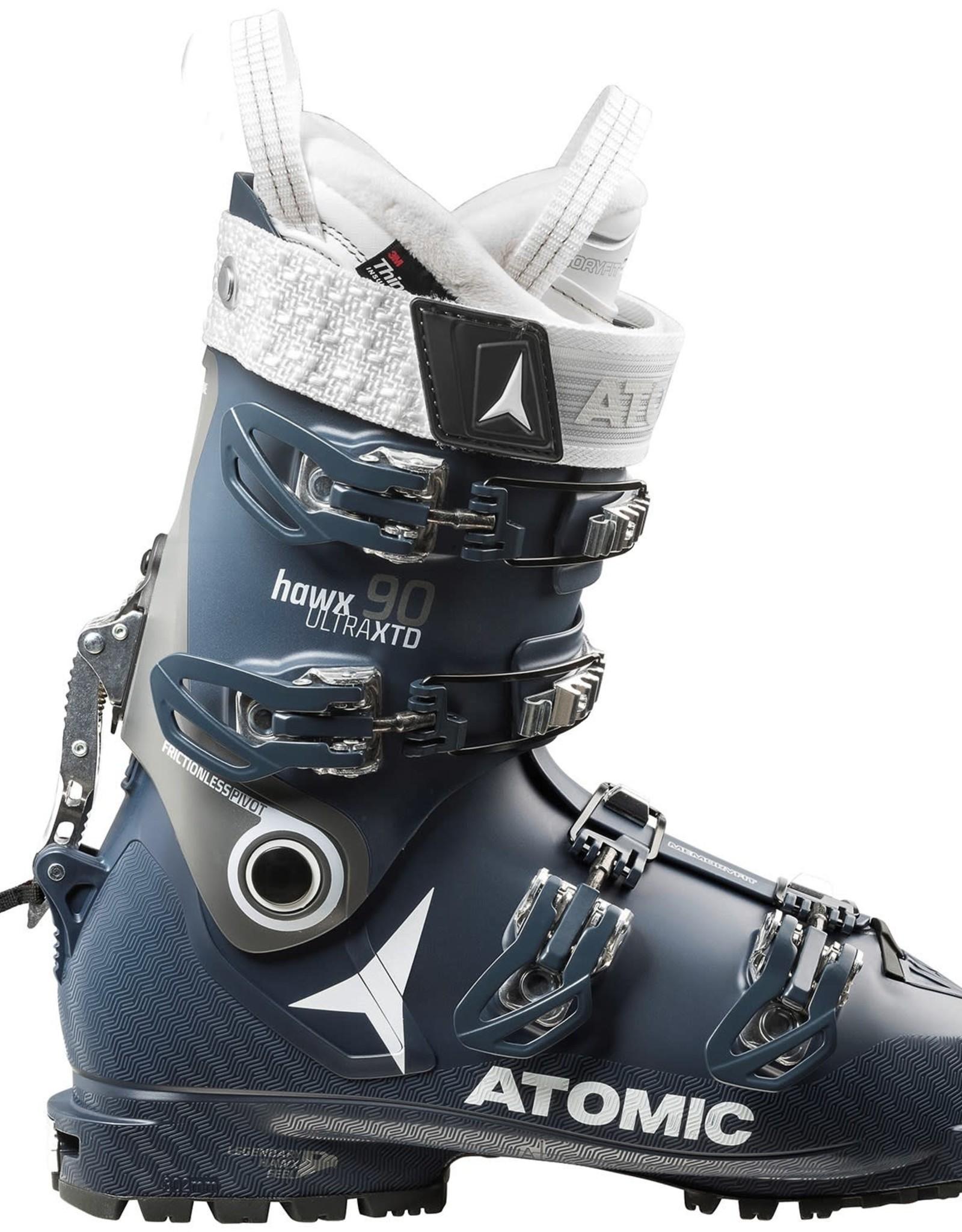 ATOMIC ATOMIC Ski Boots HAWX ULTRA XTD 90 W (17/18)