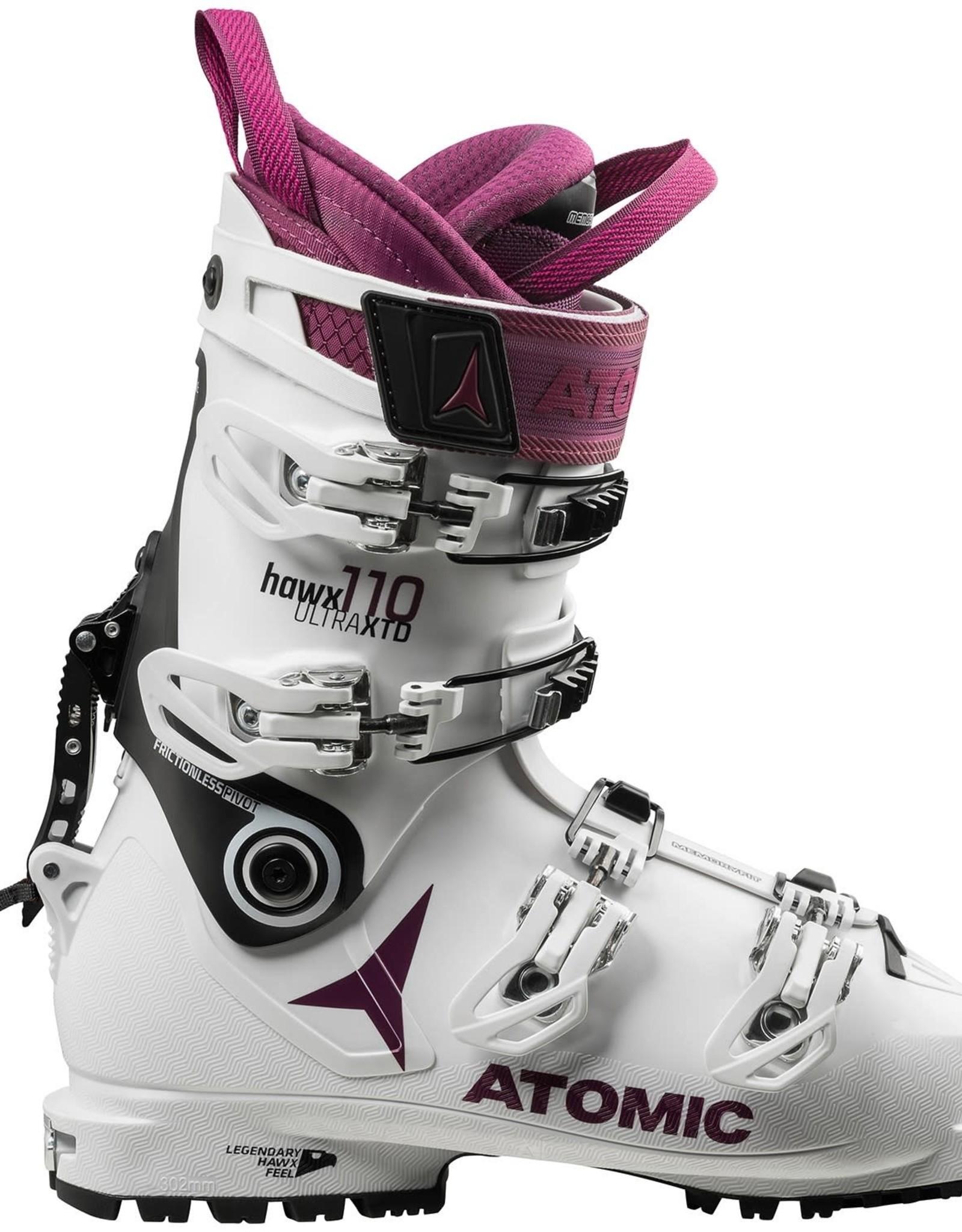 ATOMIC ATOMIC Ski Boots HAWX ULTRA XTD 110 WTR W (18/19)