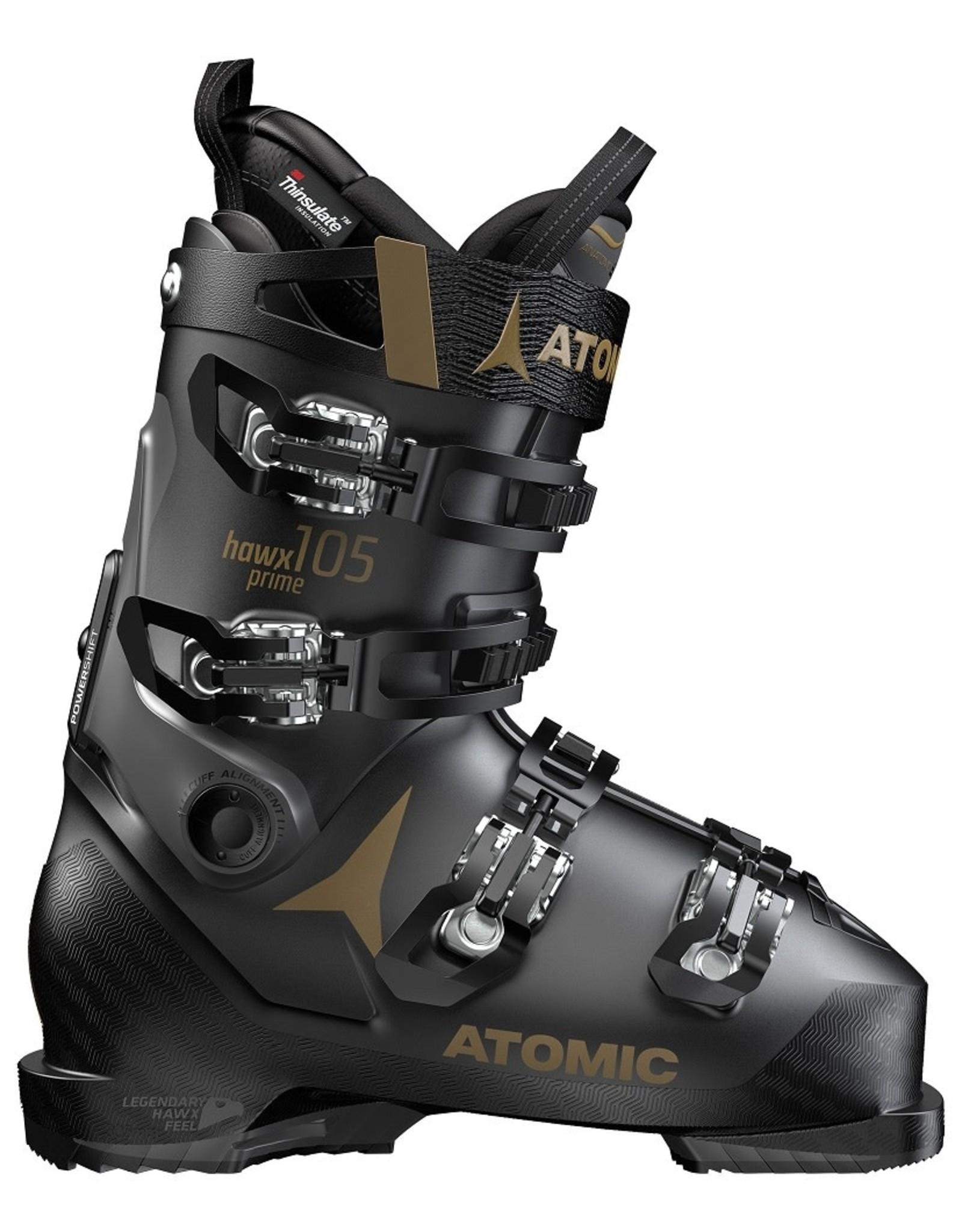 ATOMIC ATOMIC Ski Boots HAWX PRIME 105 S W (19/20)