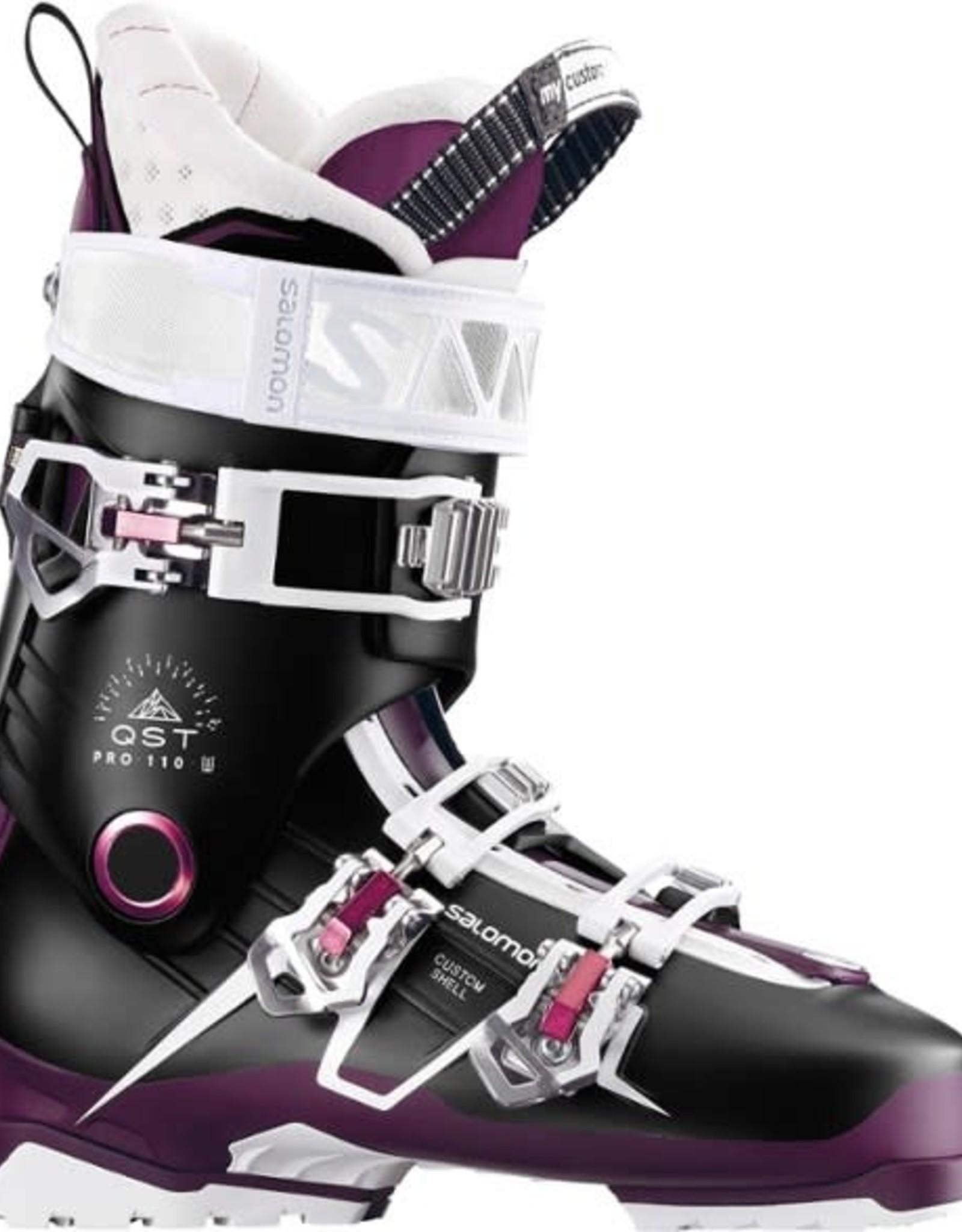 Salomon SALOMON Ski Boots QST PRO 110  W (17/18)