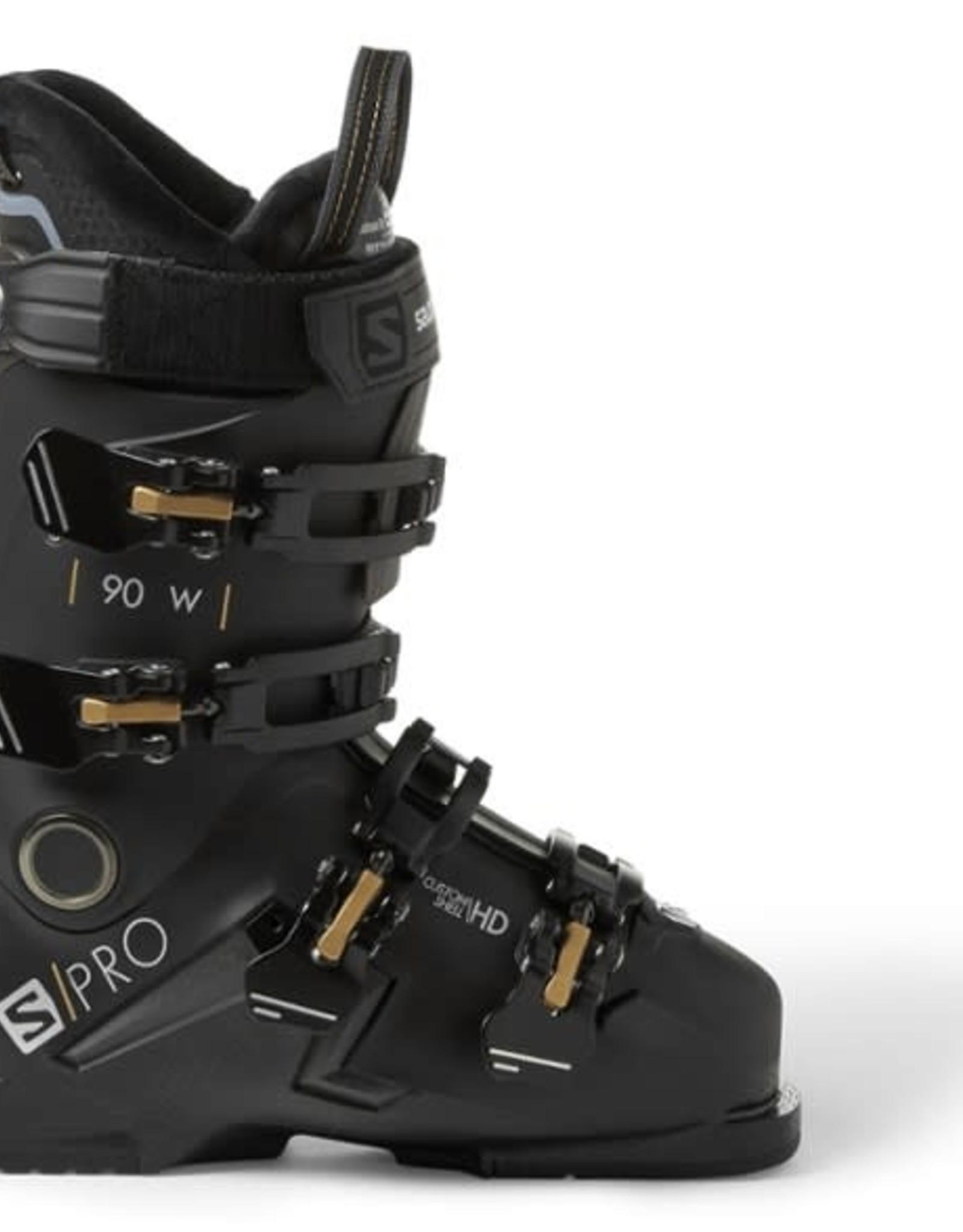 Salomon SALOMON Ski Boots S/PRO 90 W