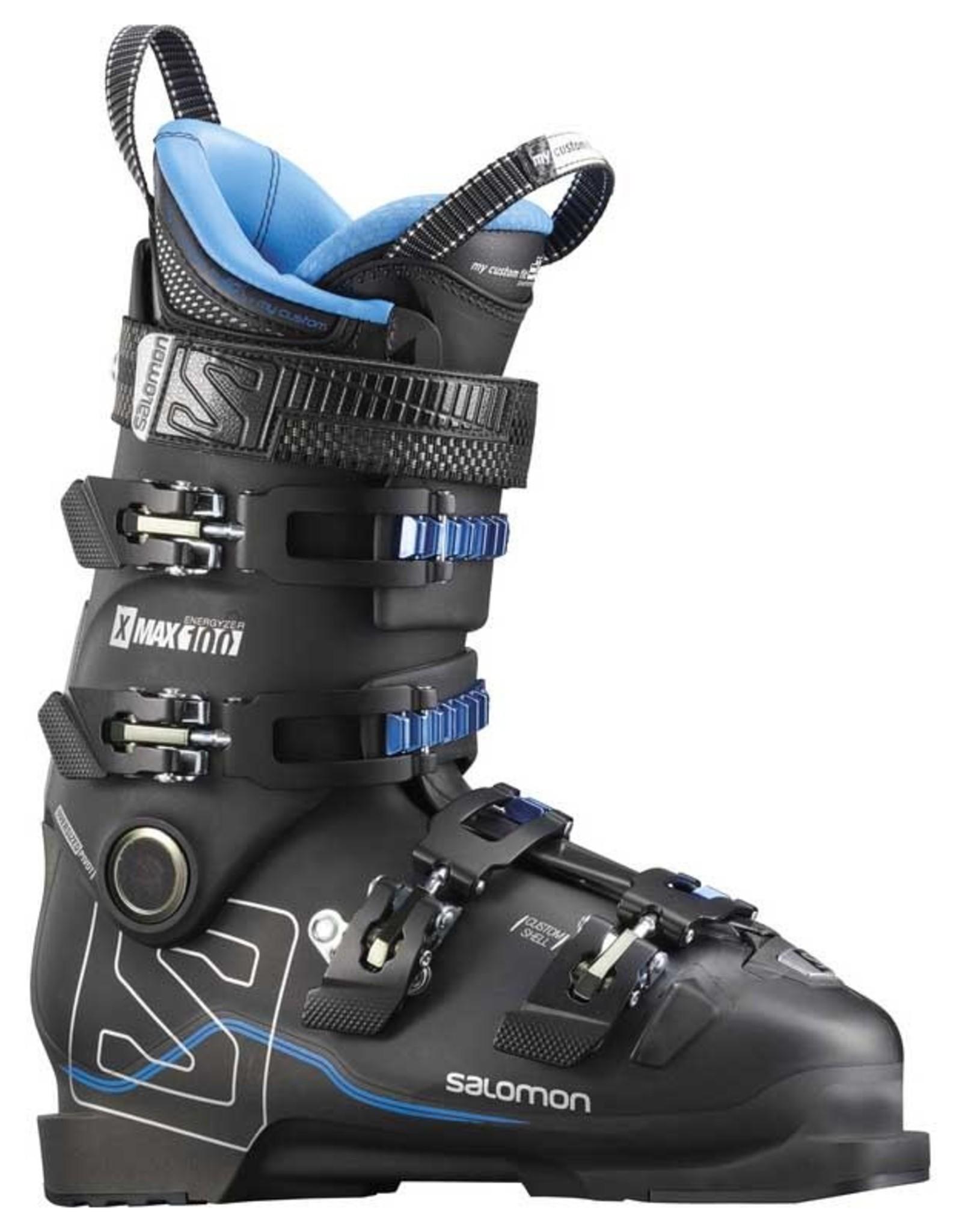 Salomon SALOMON Ski Boots X MAX 100 (17/18)