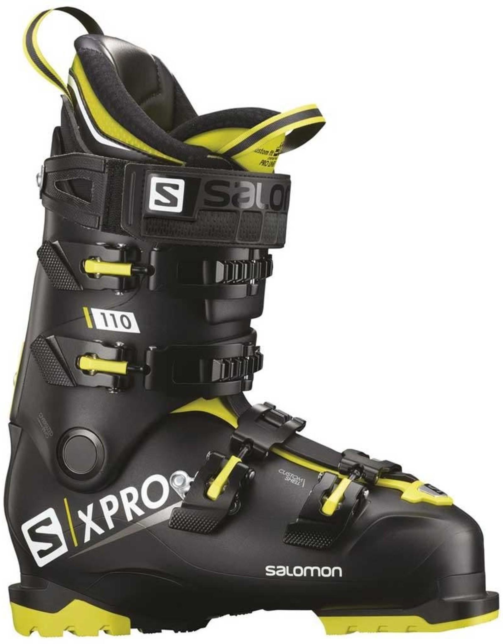 Salomon SALOMON Ski Boots X PRO 110 (18/19)