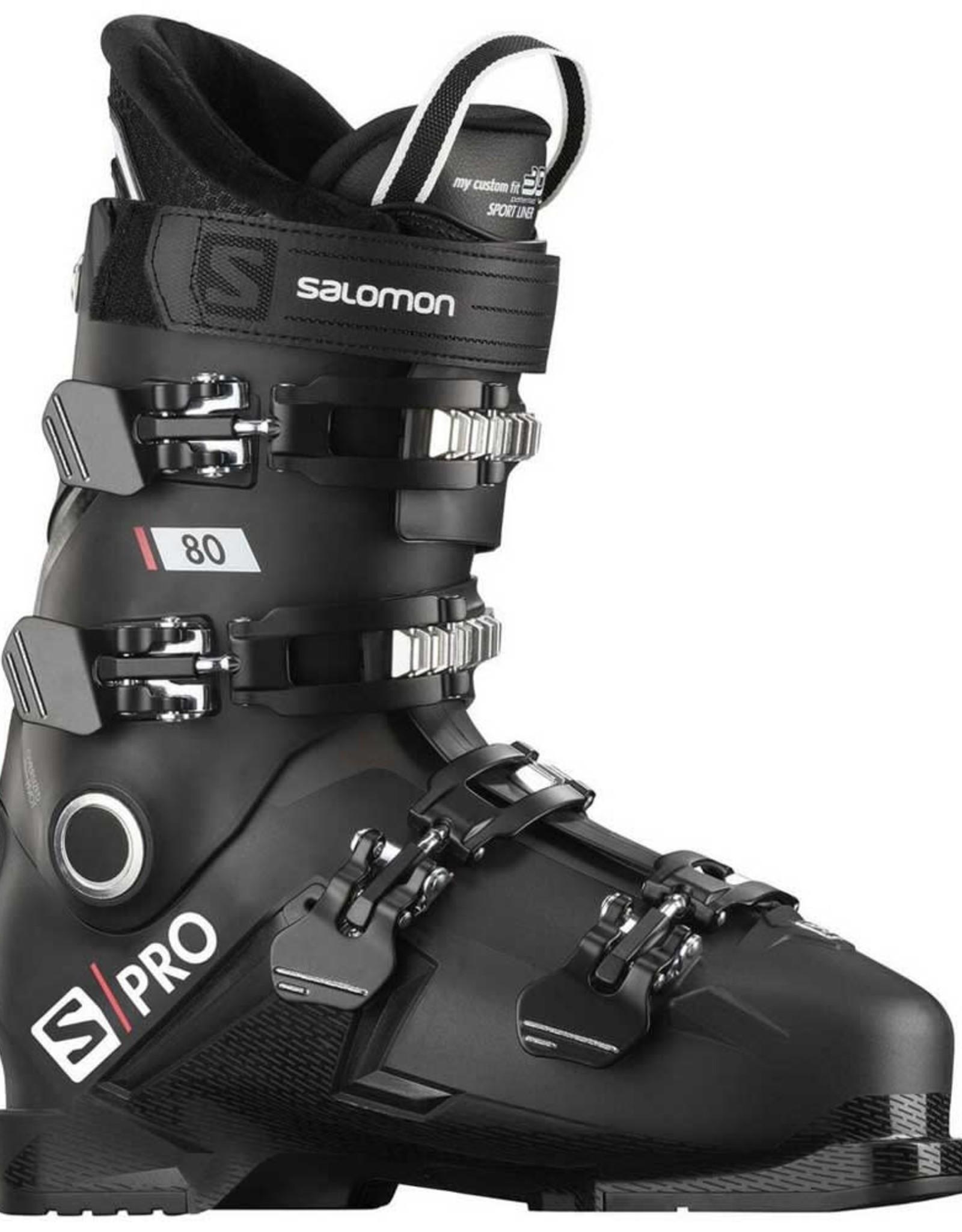 Salomon SALOMON Ski Boots S/PRO 80 (19/20)