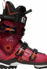 Salomon SALOMON Ski Boots QST PRO 130 TR (19/20)