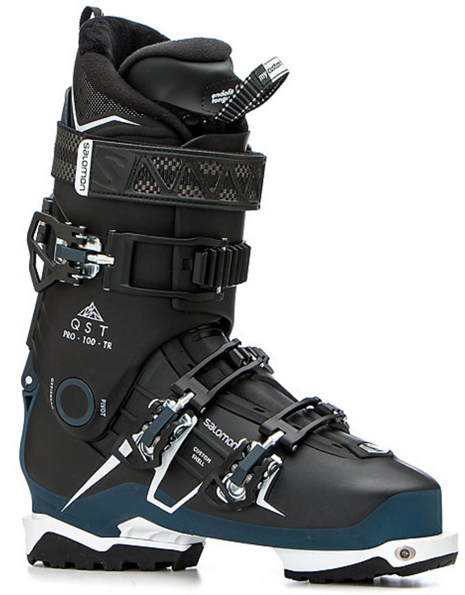 Salomon SALOMON Ski Boots QST PRO 100 TR (19/20)