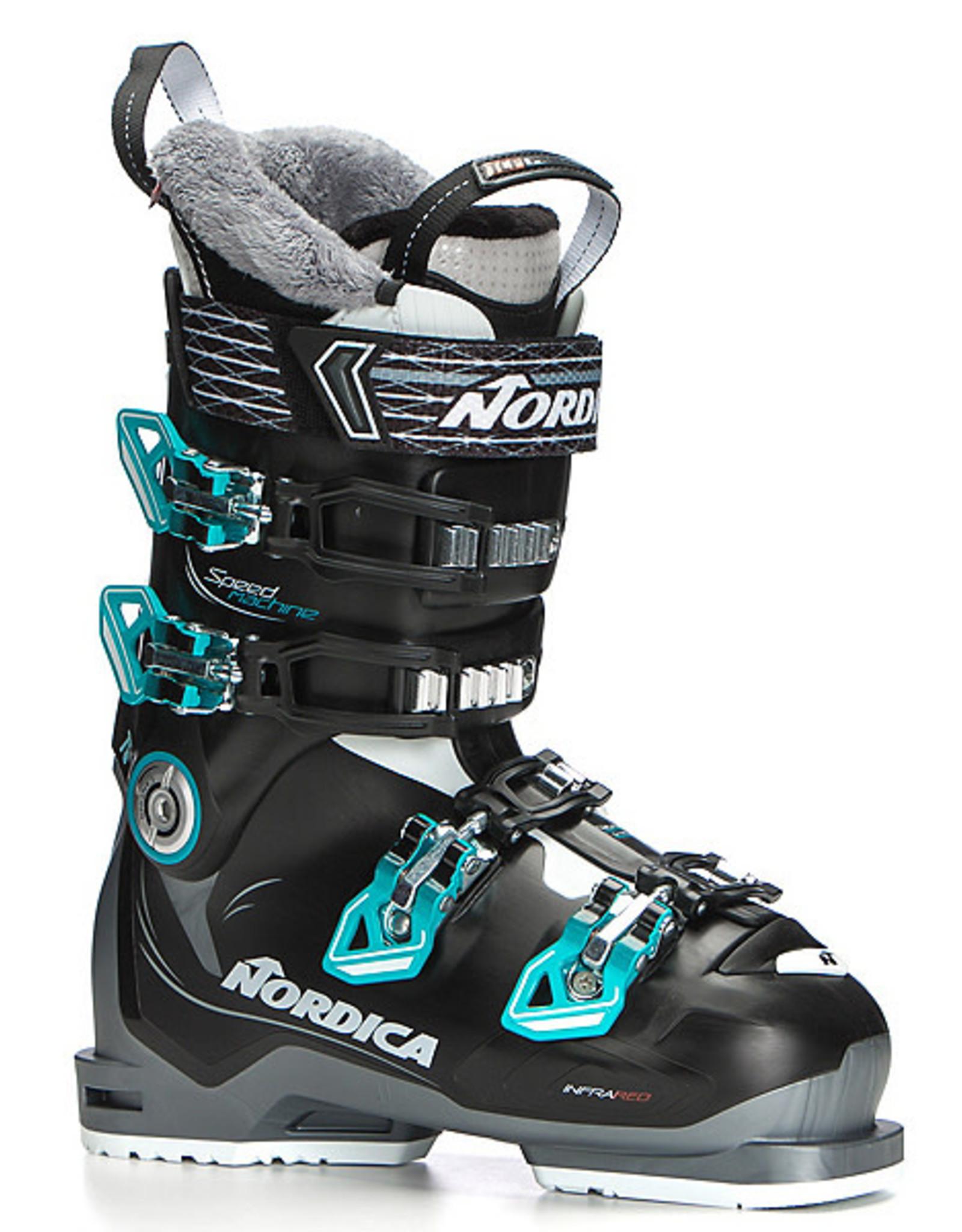 NORDICA NORDICA Ski Boots SPEEDMACHINE 75 W (18/19)