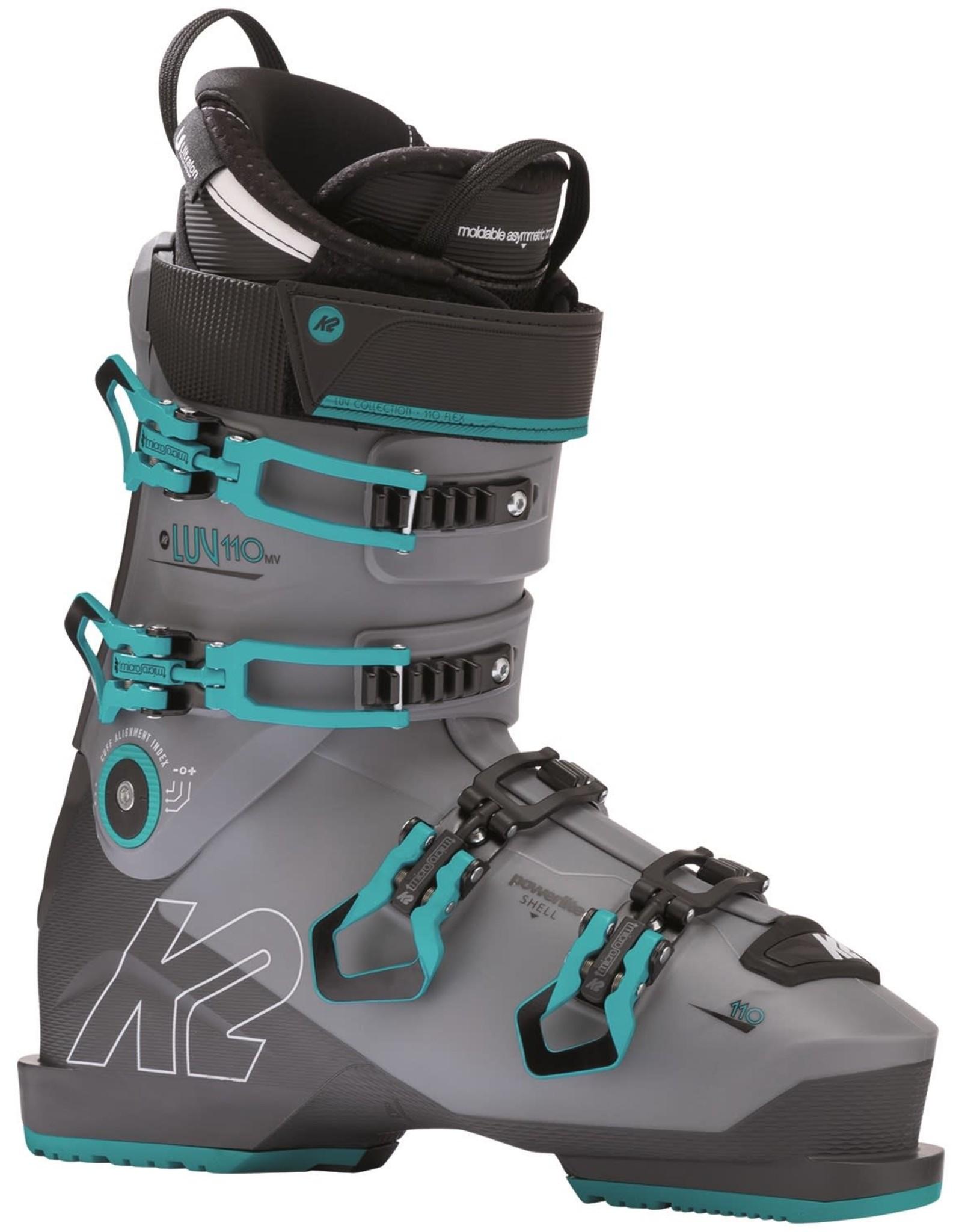 K2 K2 Ski Boots LUV 110 MV (18/19)