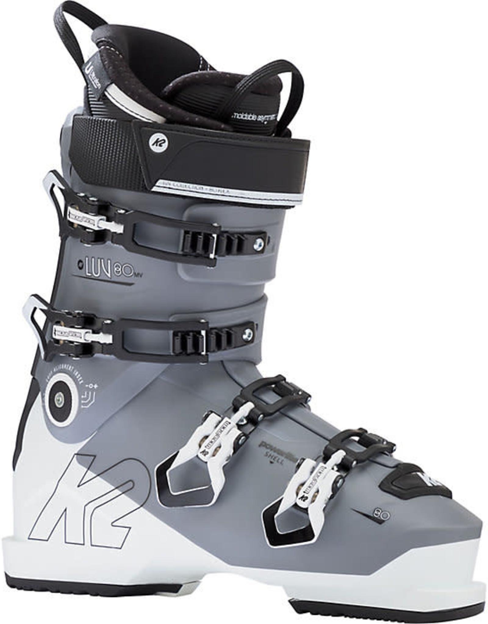 K2 K2 Ski Boots LUV 80 LV (18/19)