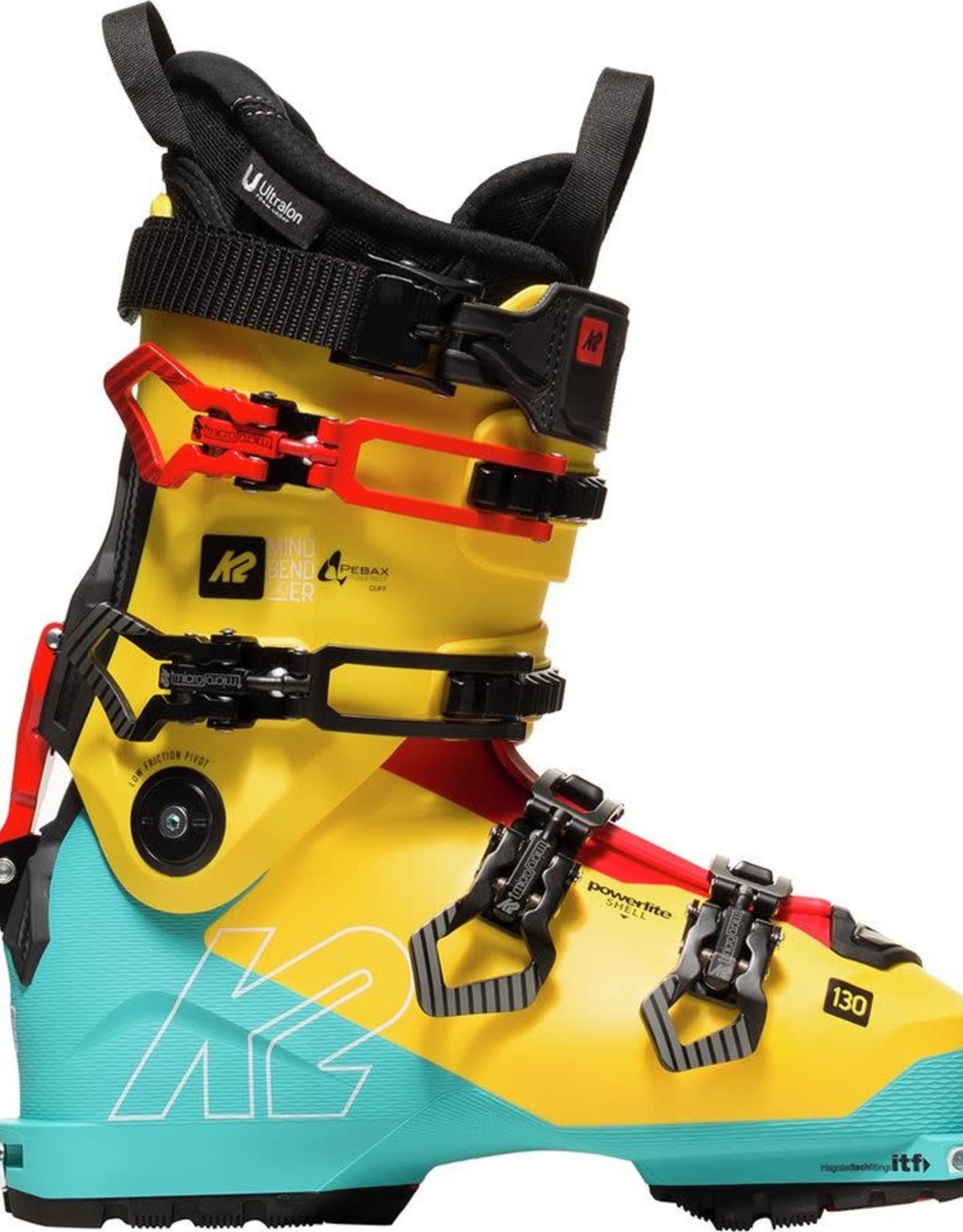 K2 K2 Ski Boots MINDBENDER 130 LTD (19/20)