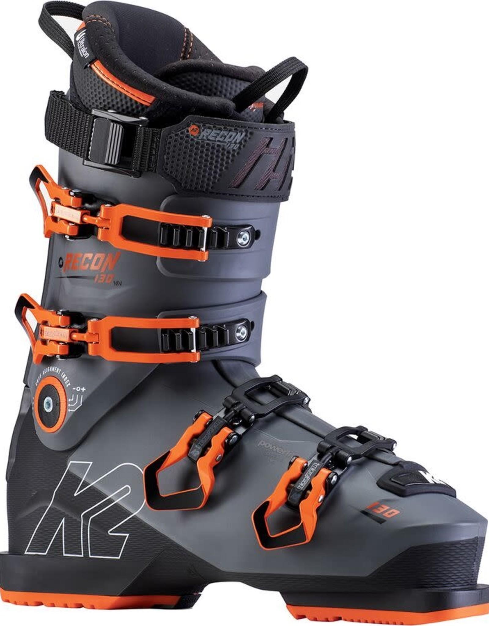 K2 K2 Ski Boots RECON 130 MV (19/20)