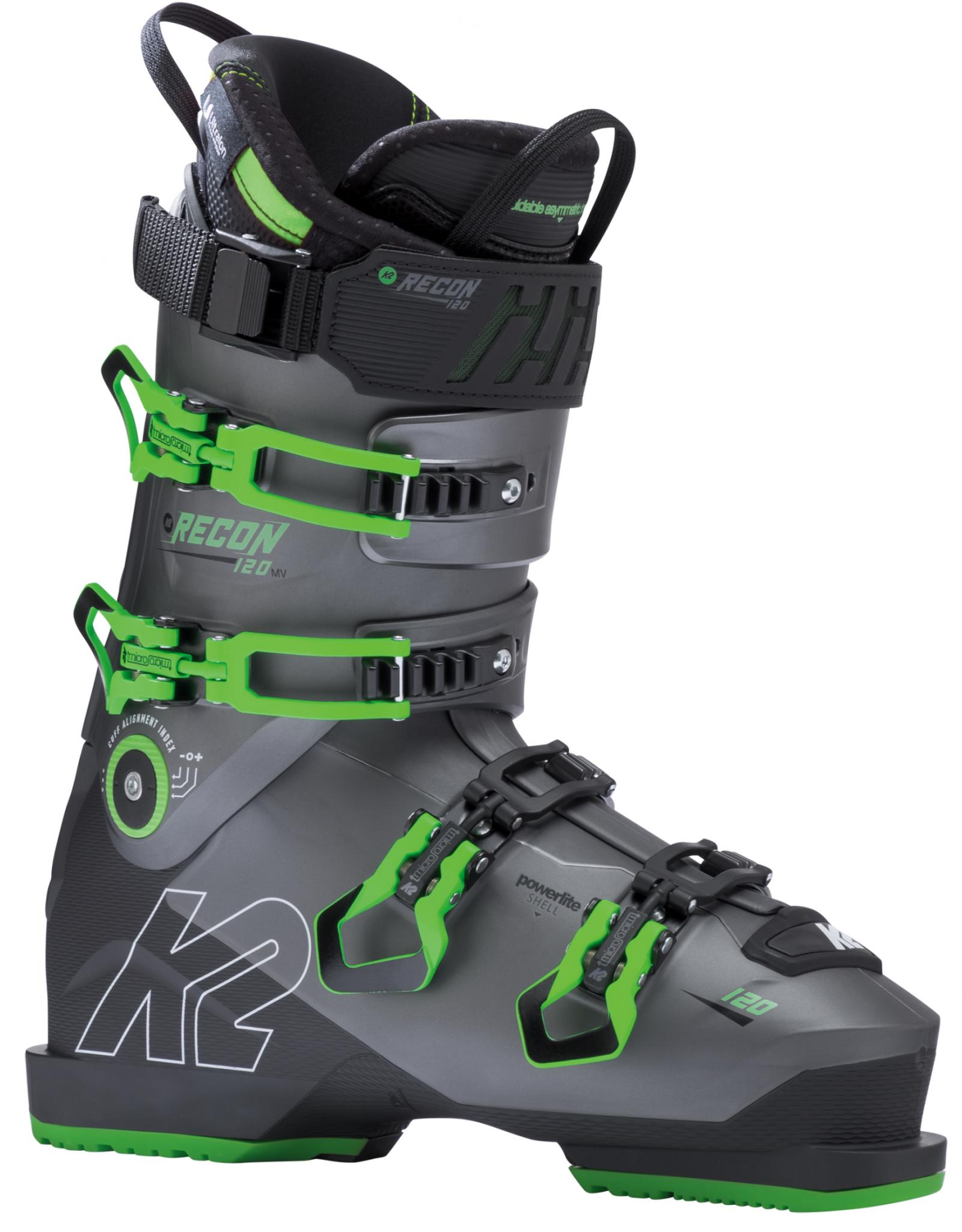K2 K2 Ski Boots RECON 120 LV (19/20)