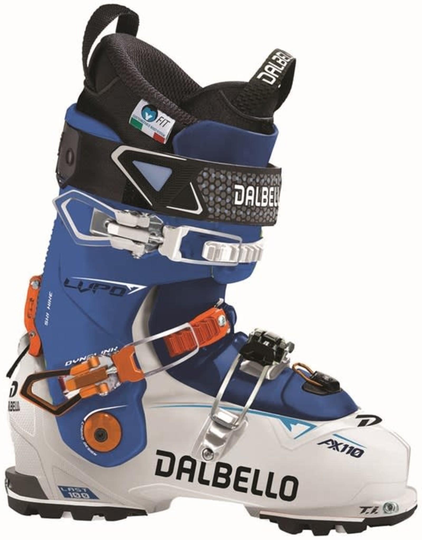 DALBELLO DALBELLO Ski Boots LUPO AX 110 W (18/19)