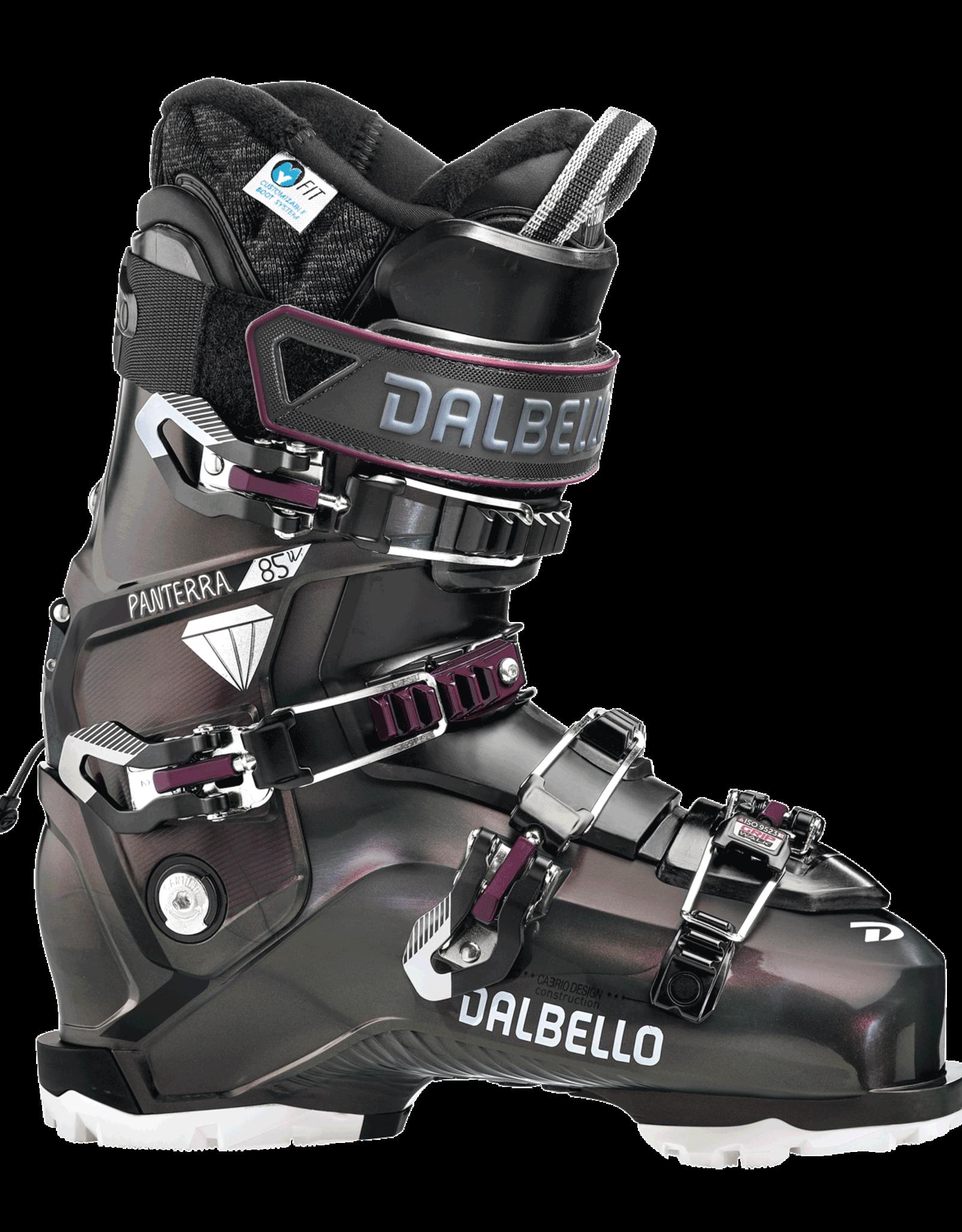 DALBELLO DALBELLO Ski Boots PANTERRA 85 W GW (20/21)