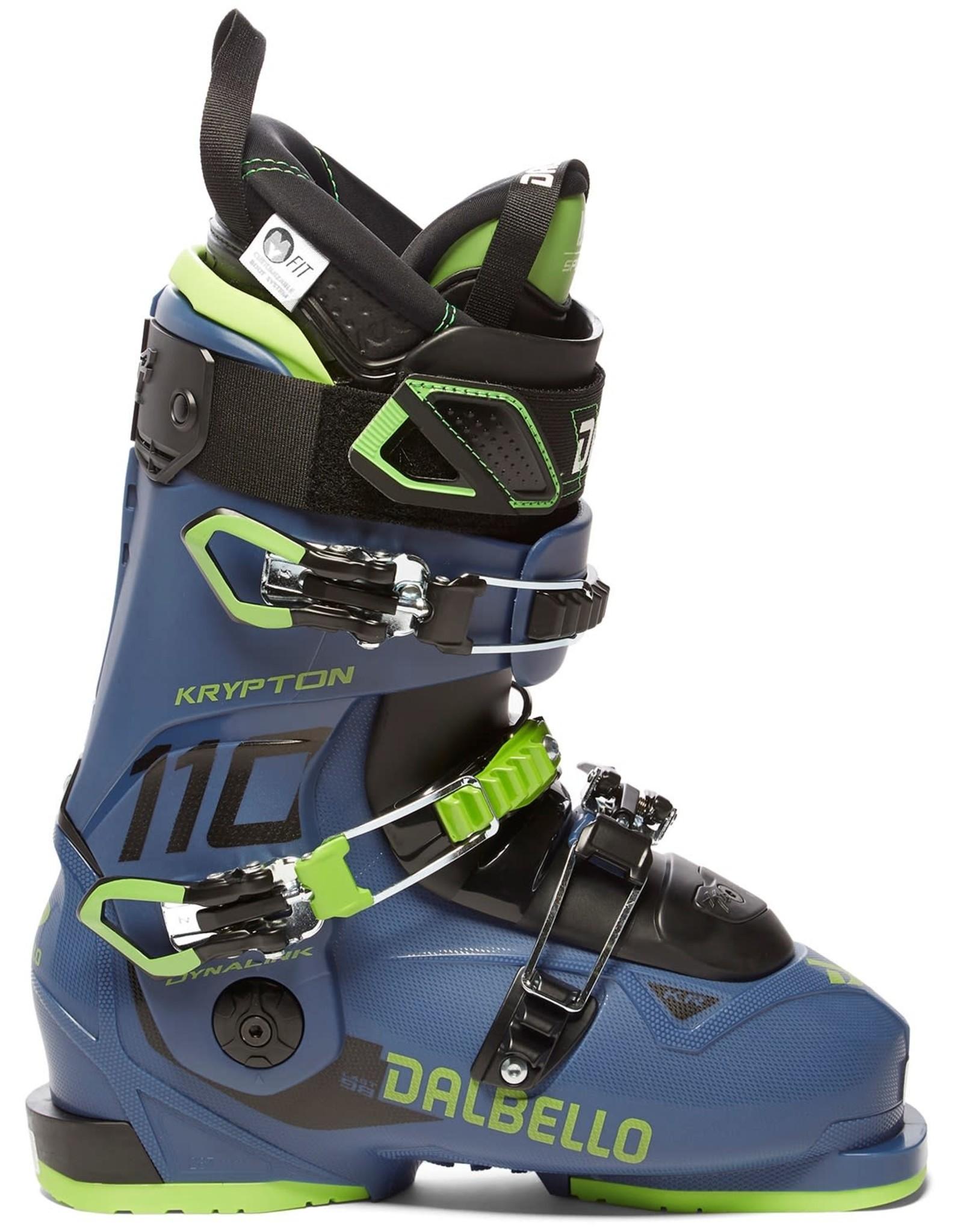 DALBELLO DALBELLO Ski Boots KRYPTON 110 (18/19)