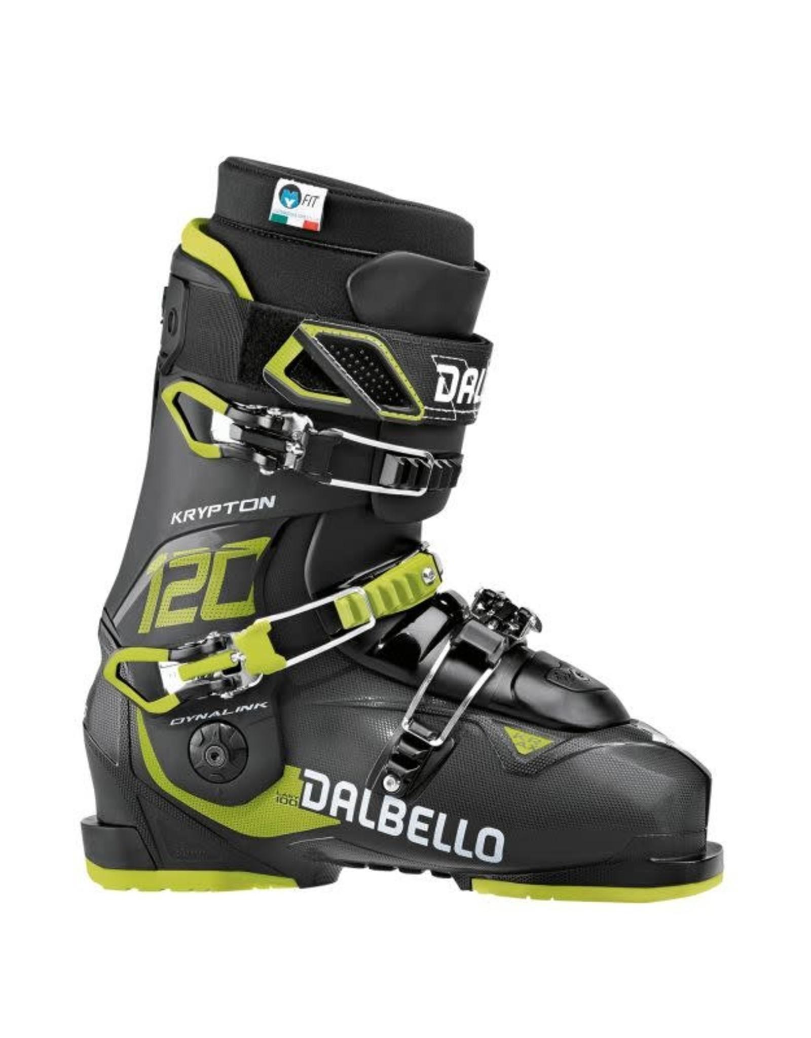 DALBELLO DALBELLO Ski Boots KRYPTON 120 AX ID (18/19)