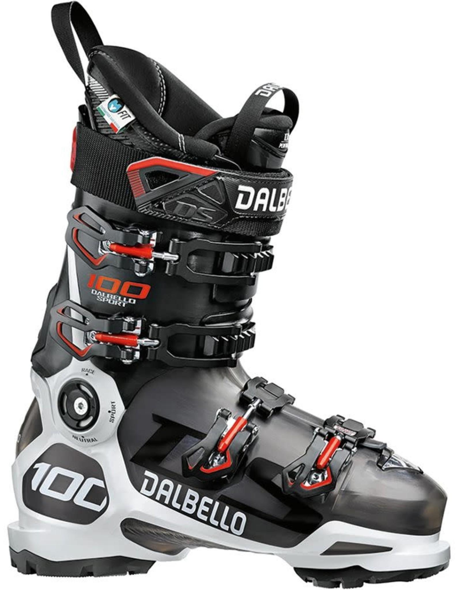 DALBELLO DALBELLO Ski Boots DS 100 (19/20)