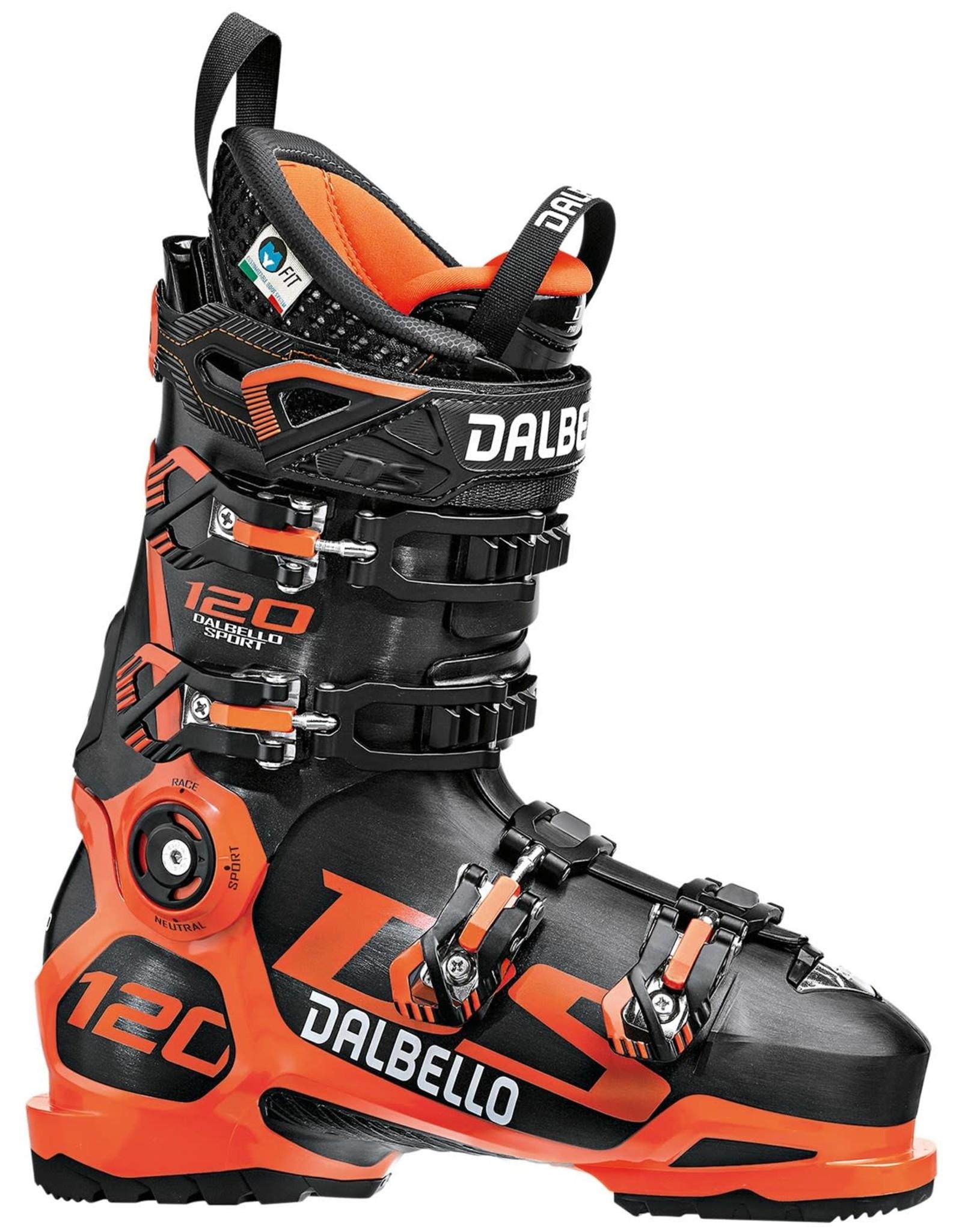 DALBELLO DALBELLO Ski Boots DS 120 (19/20)